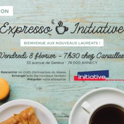 illustration - L'Expresso Initiative s'invite au brunch Canailles