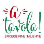 A TAVOLA_Logo1