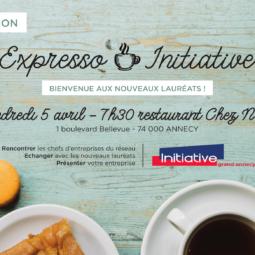 illustration - Les nouveaux entrepreneurs d'Annecy sont «Chez Nous» !