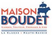 MAISON BOUDET_Logo1