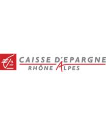 Caisse d'Epargne Rhône-Alpes