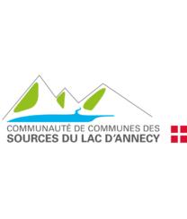 Communauté de Communes Sources du Lac d'Annecy