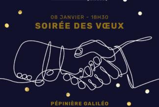 illustration - SOIRÉE DES VŒUX 2020