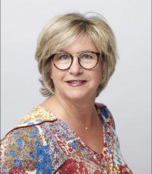 Géraldine MOREL-SERROR