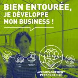 illustration - Promesse Initiative : Accompagnement et suivi personnalisé
