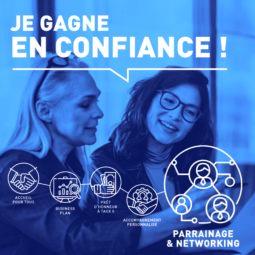 illustration - Promesse Initiative : parrainage et networking – Part. 2