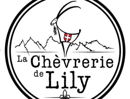 illustration - PORTRAIT – LA CHEVRERIE DE LILY