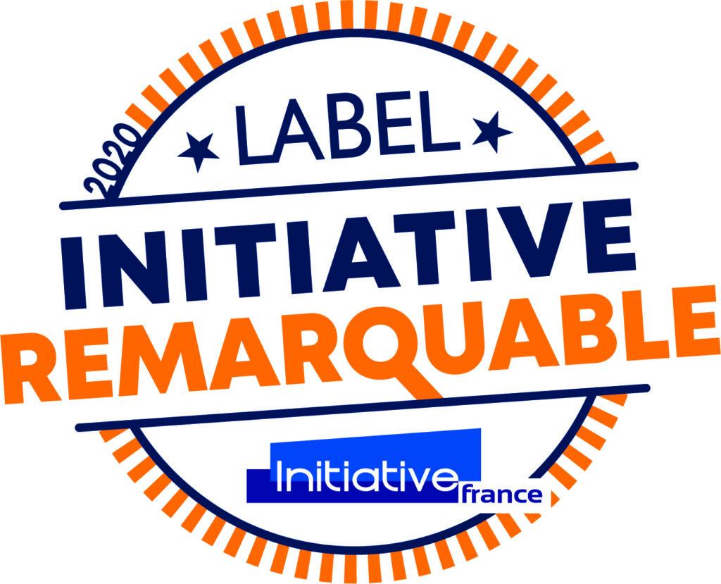 Label 2020 Initiative Remarquable