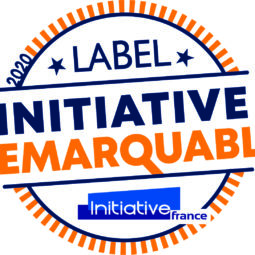 illustration - LE LABEL INITIATIVE REMARQUABLE