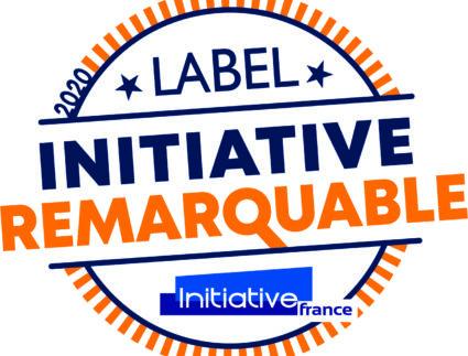 illustration - LE LABEL INITIATIVE REMARQUABLE