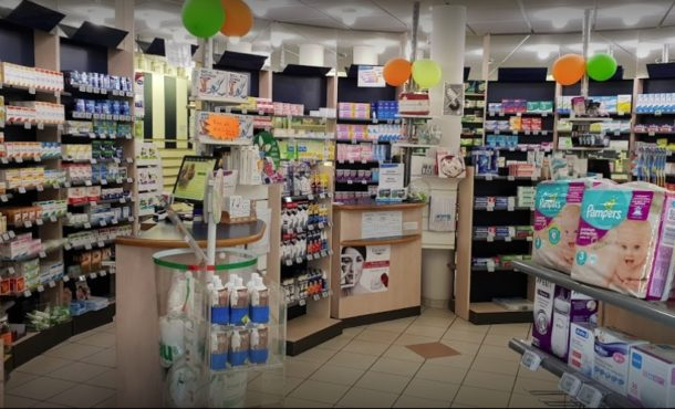 PHARMACIE PORTE DES BAUGES_Photo1