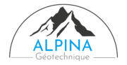 Logo Alpina Geotechnique