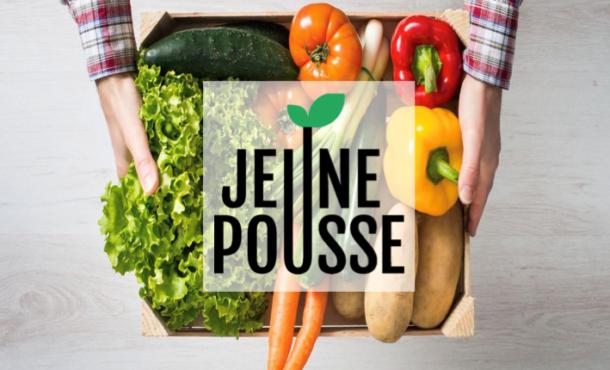 JEUNE POUSSE_Logo1