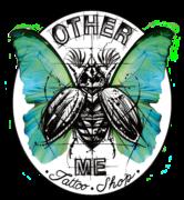 OTHER ME TATOO_Logo1