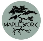 MAPLE WORK_Logo1