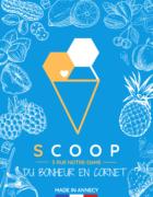 GLACIER SCOOP_Logo1
