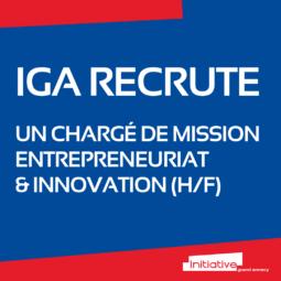 illustration - Rejoignez l'équipe Initiative Grand Annecy !