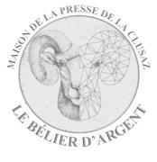 MAISON DE LA PRESSE DE LA CLUSAZ_Logo1
