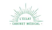 CABINET MEDICAL L'ECLAT_Logo1