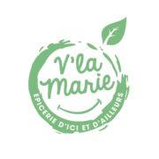V'LA MARIE_Logo1