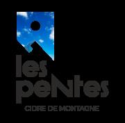 LES PENTES_Logo2