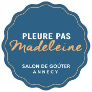 pleure_pas_madeleine_logo1